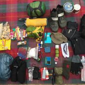 The gear that got me through the Oregon Outback