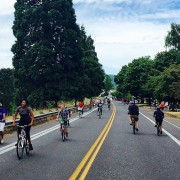 Opinion: Just 5 hours of Sunday Parkways is not enough