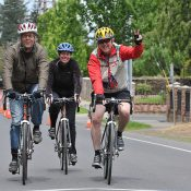 Comment of the Week: Biking, fitness and weight loss are three different things