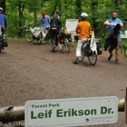 Route advisory: Leif Erikson closure means major detours through Friday