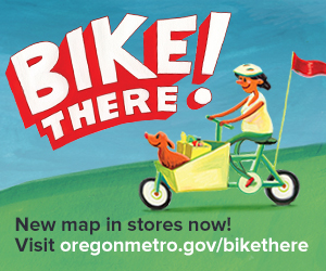 Get Metro's newly updated Bike There! map