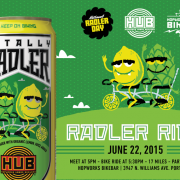 Hopworks will launch new bike-themed beer with a ride