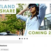 Portland wins bike share grant — to study someone else's bike share