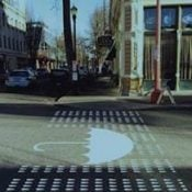 PBOT, Commissioner Novick to unveil city's first 'creative crosswalk'