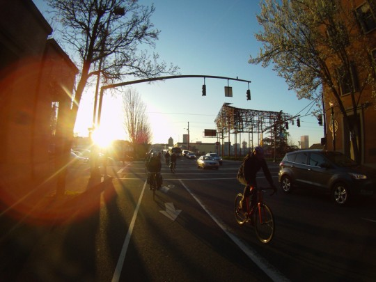 cyclist-streaming-away-from-sunset