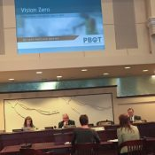 Portland City Council passes Vision Zero resolution