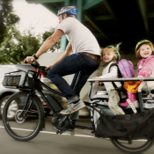 Industry Ticker: Xtracycle brings electric cargo bike tour to Portland