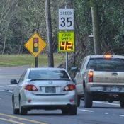 Smile speeders! Photo radar bill headed to Governor's desk for signing