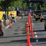 Better Naito is back: Bike/walk path will return for Brewfest