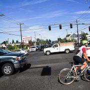 Ride Along with Kimberlee Chambers: Gresham to inner southeast Portland