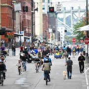 After 90 years, American cities are again redefining independence