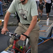 Guest article: Biking on the cheap