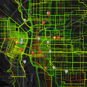How was your ride? Portland mobile startup hopes to gather 5,000 answers every week