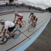 Weekend Event Guide: Track racing, mystery ride, and more