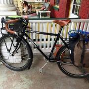 Portlanders rally to find Megan Holcomb's stolen touring bike
