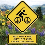 The 'Bike Peace Music Festival' is coming to Cascade Locks