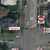 Traffic diversion debate shifts to north Portland with open house tonight