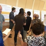 Neighbors weigh in on designs for new diverters and bike lanes on NE Rodney