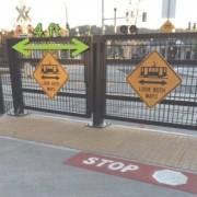City advisory committees oppose TriMet's plans for swing gates on Orange Line