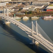 It's time: Bridge Pedal will open Tilikum Crossing Sunday, followed by 'The People's Preview'