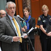 Mayor Hales will kick off 'Vision Zero Safety Task Force' today