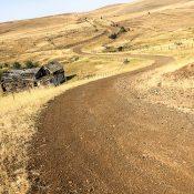 5 days in Eastern Oregon: Wallowa Valley and Zumwalt Prairie