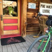 5 days in Eastern Oregon: Halfway and an adventure to Ollokot
