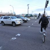 As big bike investments loom, the debate goes on: Which neighborhoods need most?