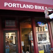 The four roles of bike shops: new PSU thesis breaks it down