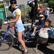 Weekend Event Guide: Parkways, Jade Night Market, camping, cross, and more