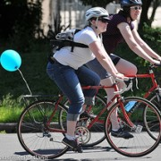 BTA's new Women Bike program aims to link up Portlanders who ride