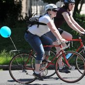 BTA's new Women Bike program aims to link up Portlanders who ride
