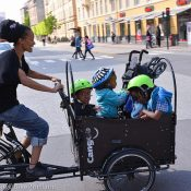 The Monday Roundup: Parenting by bike, hidden auto taxes & more
