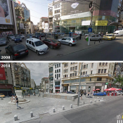 The Monday Roundup: A gallery of street changes, L.A.'s road rethink & more