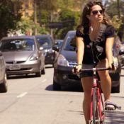 'Bikes vs Cars' film, coming to town next week, takes a global look at advocacy
