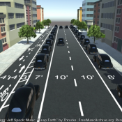 Local animator's Vine videos explain road redesigns in seconds
