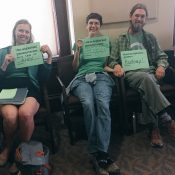Neighborhood greenways breeze through council with unanimous support