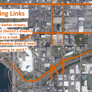 The four bikeways it'll take to make the Lloyd District great
