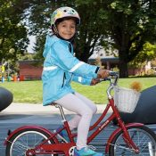 Industry Ticker: New Showers Pass kids jacket comes with big BTA donation