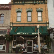 5 days in Eastern Oregon: The charms of Baker City