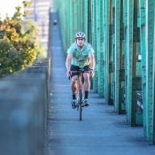 Ride Along with Ben Sanders: Vancouver to Lake Oswego