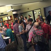 Wonk Night focuses on pursestrings and politics of big projects (photos)