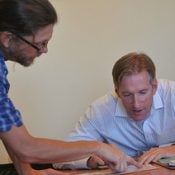 Hoping to be Portland's mayor, Ted Wheeler seeks a cycling education