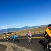Ask BikePortland: Who takes the fall for a fallen bike?