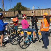 TriMet adjusts Orange Line crossing plans after community opposition – UPDATED