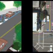 City proposes traffic diverters on SE Clinton at 17th and 29th
