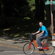 What's the point of bike share? This survey explains it well