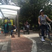 People on Bikes: Colombia