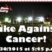 Cyclocross racers will 'Bike Against Cancer' tonight at Alpenrose