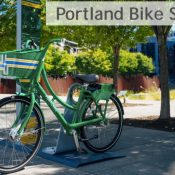 It's official: Portland city council passes bike share plan 4-0